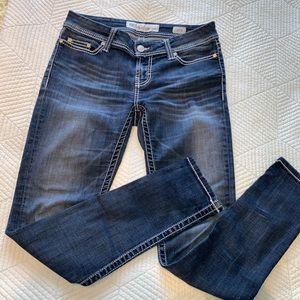 BKE Sabrina Skinny Jeans